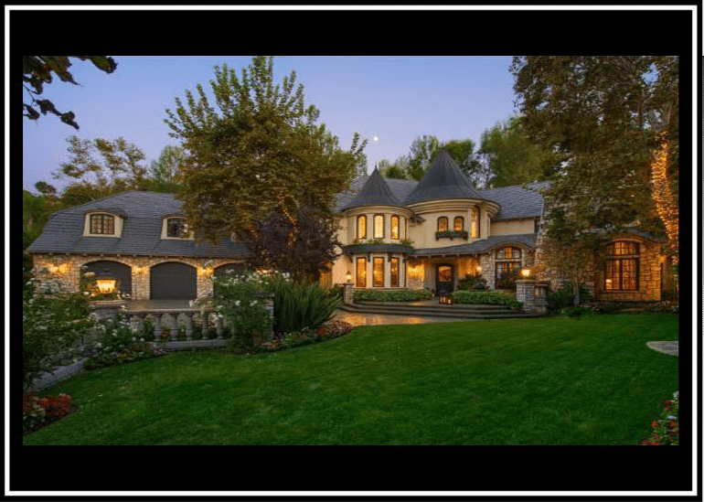Seeing million dollar homes encino california lucky for California million dollar homes