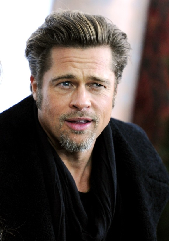 Brad Pitt And His Involvement In New Orleans