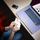 5 Things To Consider When You're Thinking Of Playing At On Online Casino.