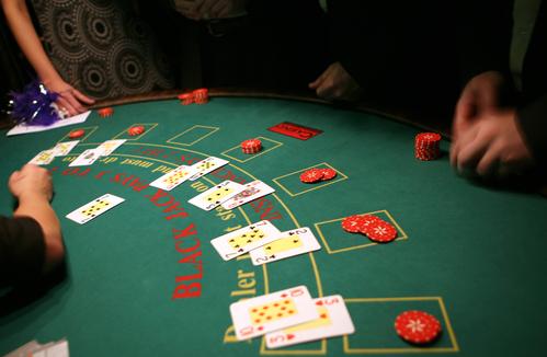 Tips On Playing Blackjack