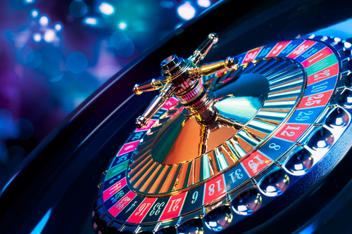 A Look At Roulette Gambling